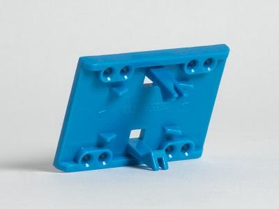 Üvegszál erősítéses polikarbonát alapanyag